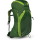 Osprey Exos 58 Backpack Tunnel Green